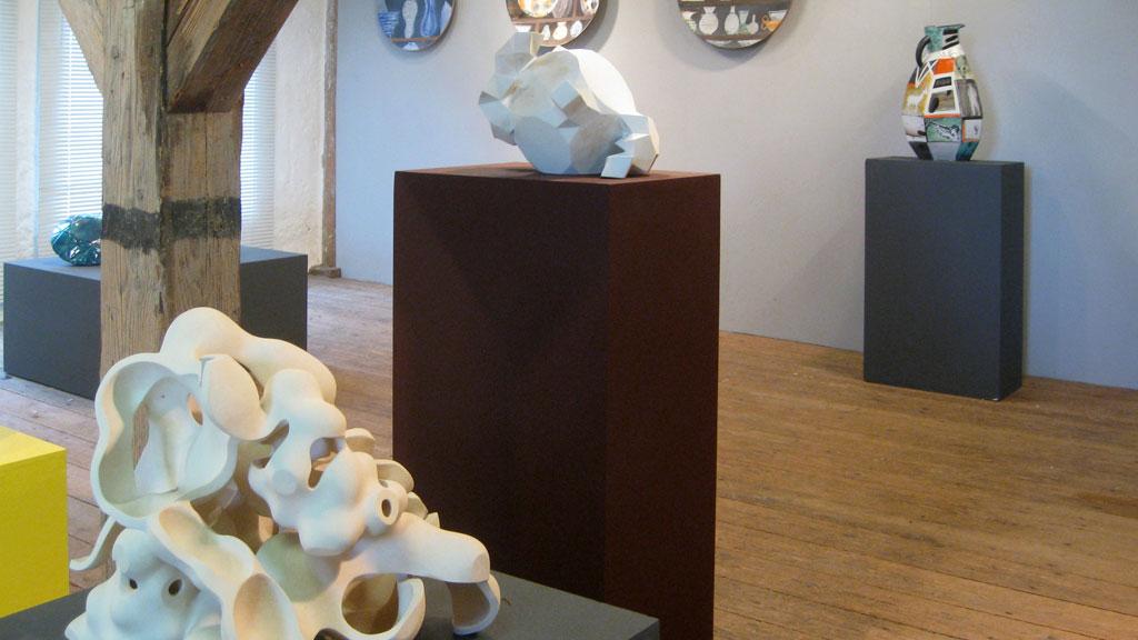 Bennicke og Rasmussen / Keramik Kunst
