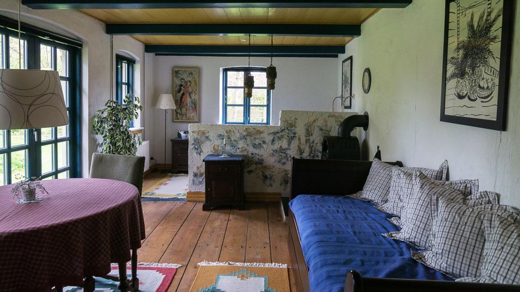 Stevns Klint Bed & Breakfast | VisitDenmark