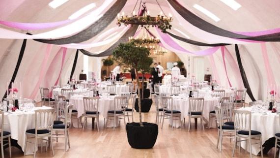 2c00c645cc51 Bryllup på Næsbyholm Slot
