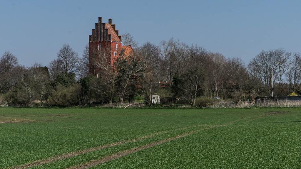 Vester Egesborg Kirke