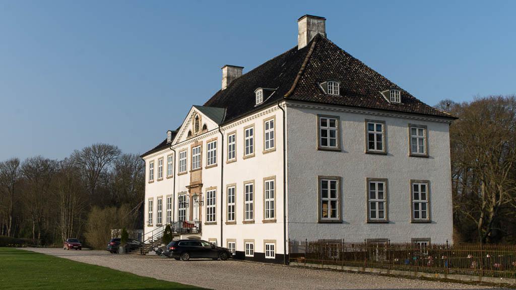 Destination SydkystDanmark / Palle Jørly Jensen