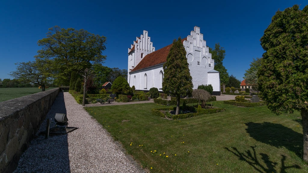 Ulse Kirke