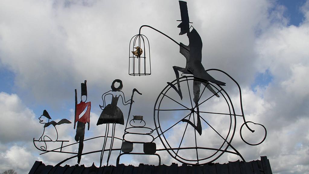 H.C. Andersens Verden