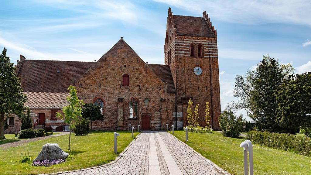 Destination SydkystDanmark