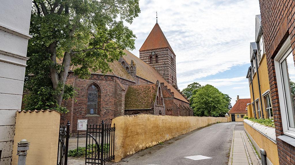 Mette Mørup / VisitSydsjælland-Møn