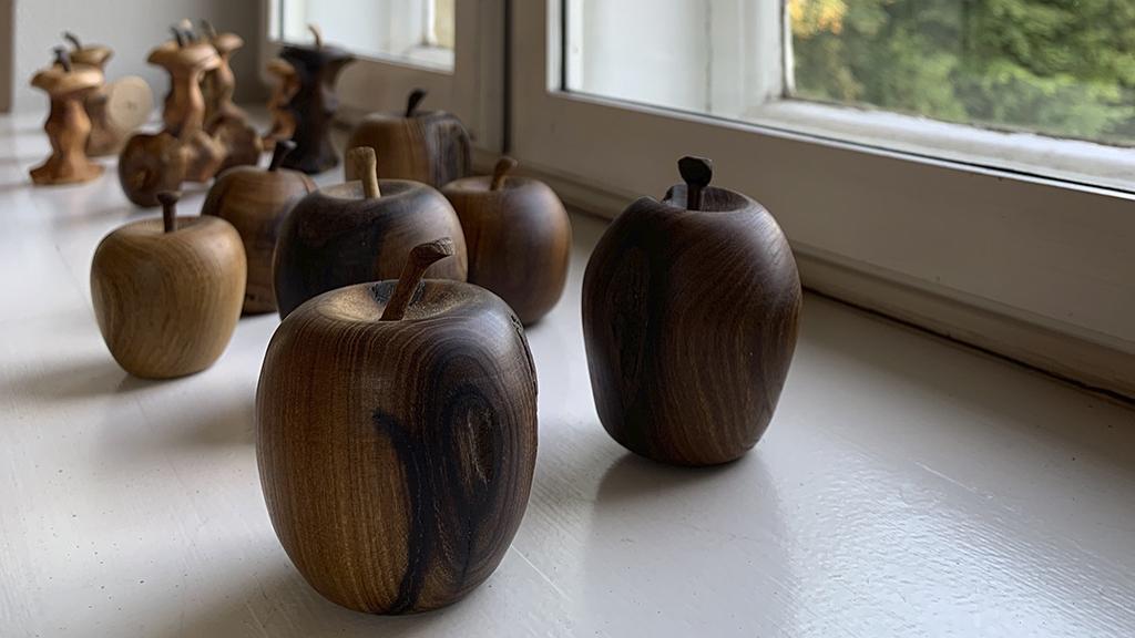 Kunsthåndværk Helt Lokalt