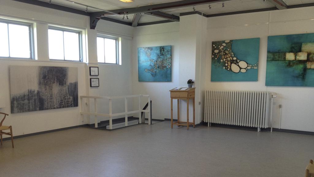Næstved Kunstforening