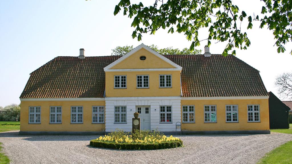 Køng Museum