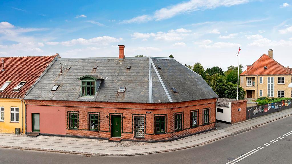 Stevns Folklore Museum