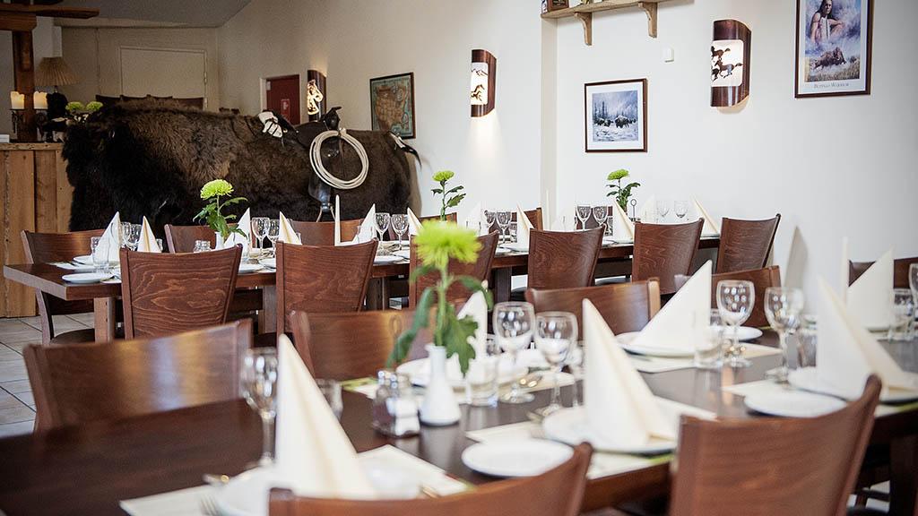Restaurant Ditlevsdal Morud