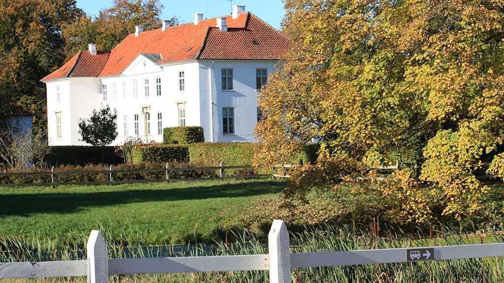 Kærsgaard Transportmuseum