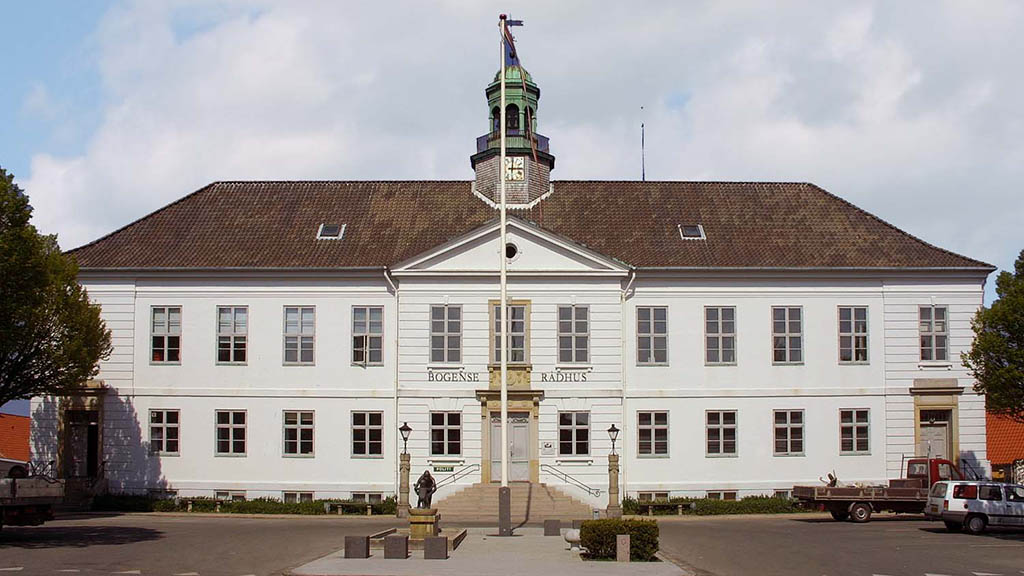 Bogense Rådhus