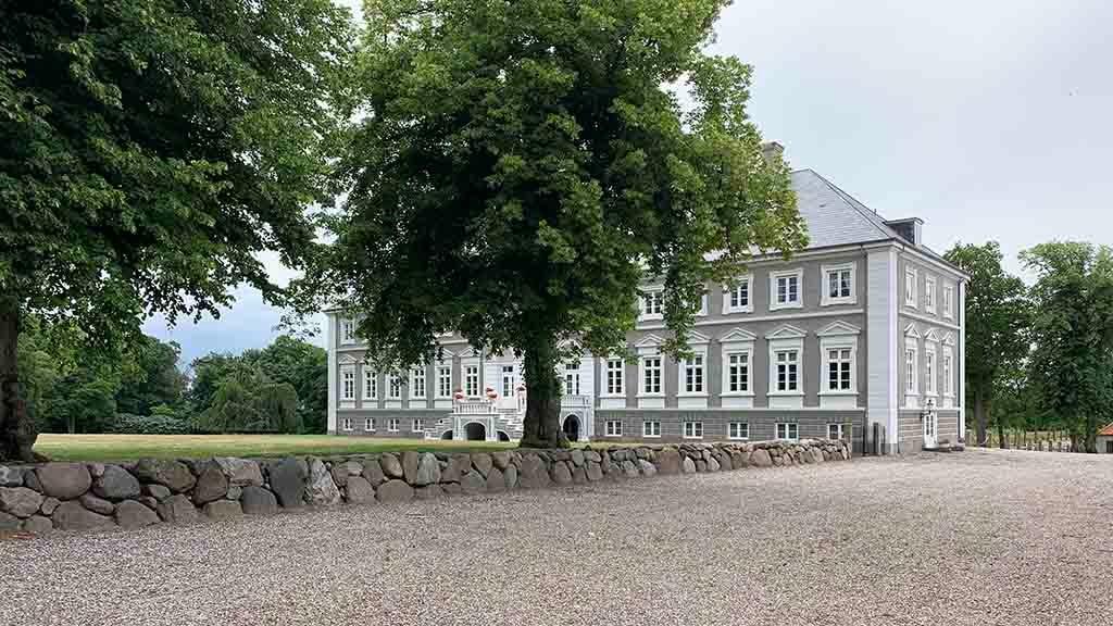 Egebjerggård