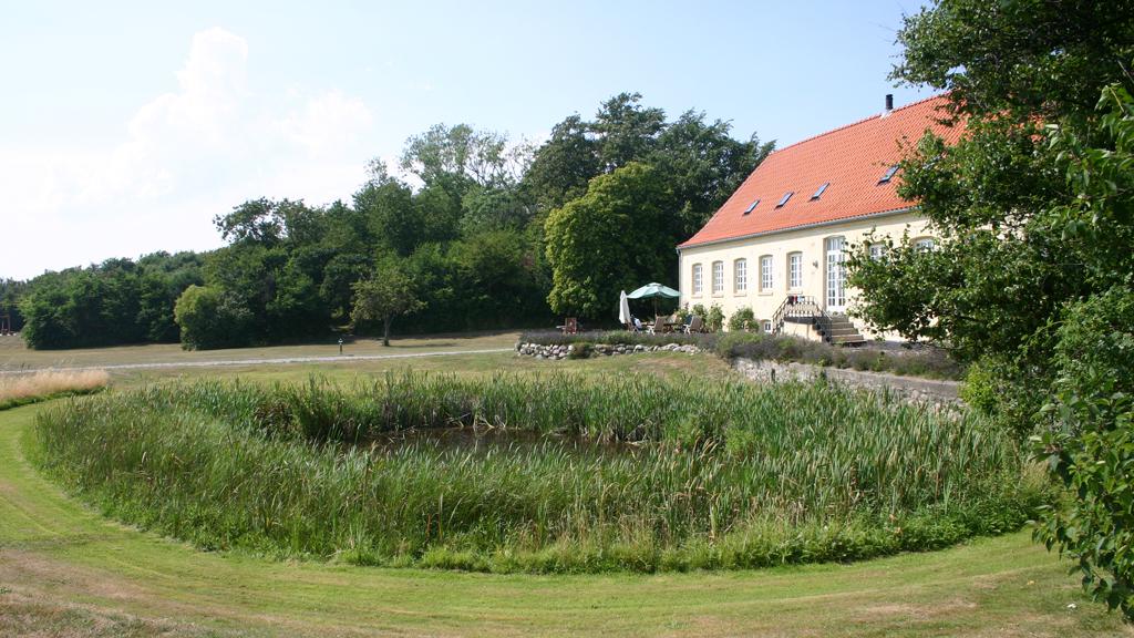 Nyborg Turistforening / Aila Majlandt