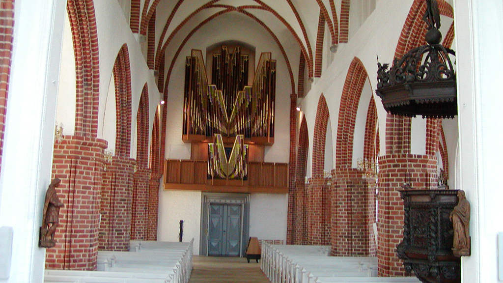 VisitNyborg