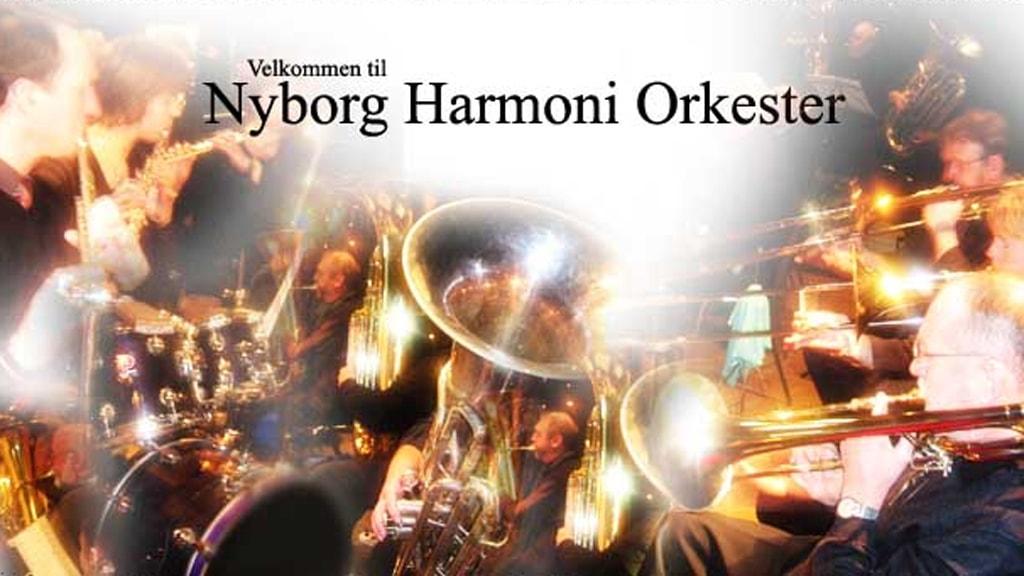 Nyborg Harmoniorkester Nytårskoncert
