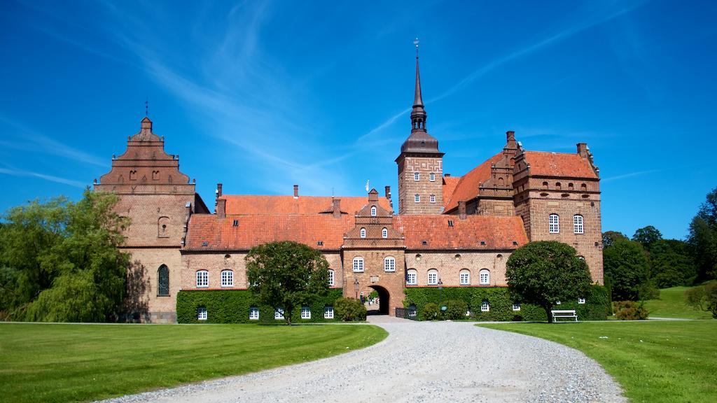 Holckenhavn Castle | VisitDenmark