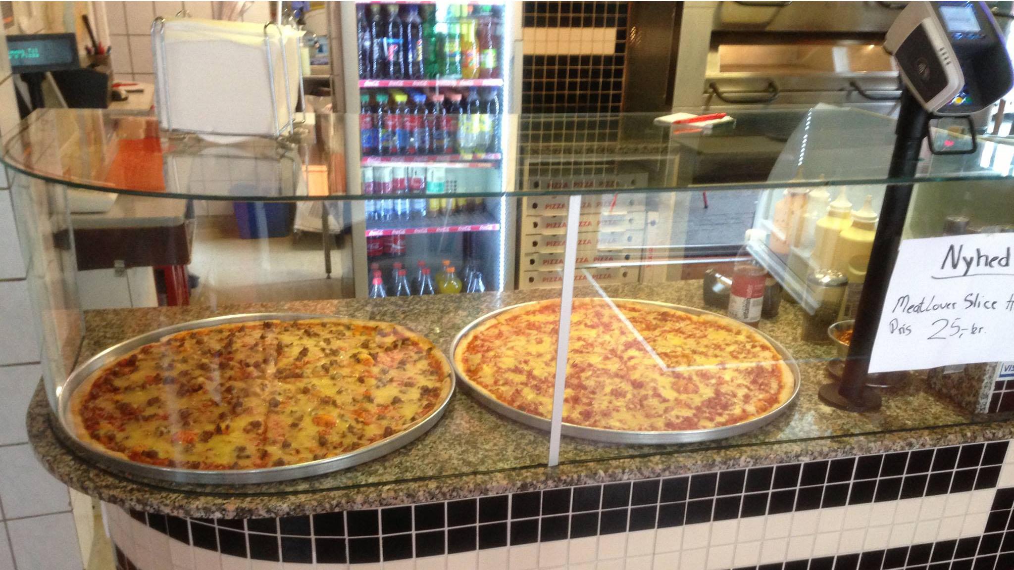 Паппас Пицца