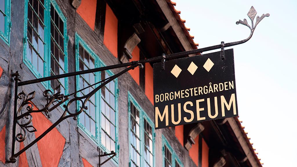 VisitNyborg / Nyborg Turistbureau