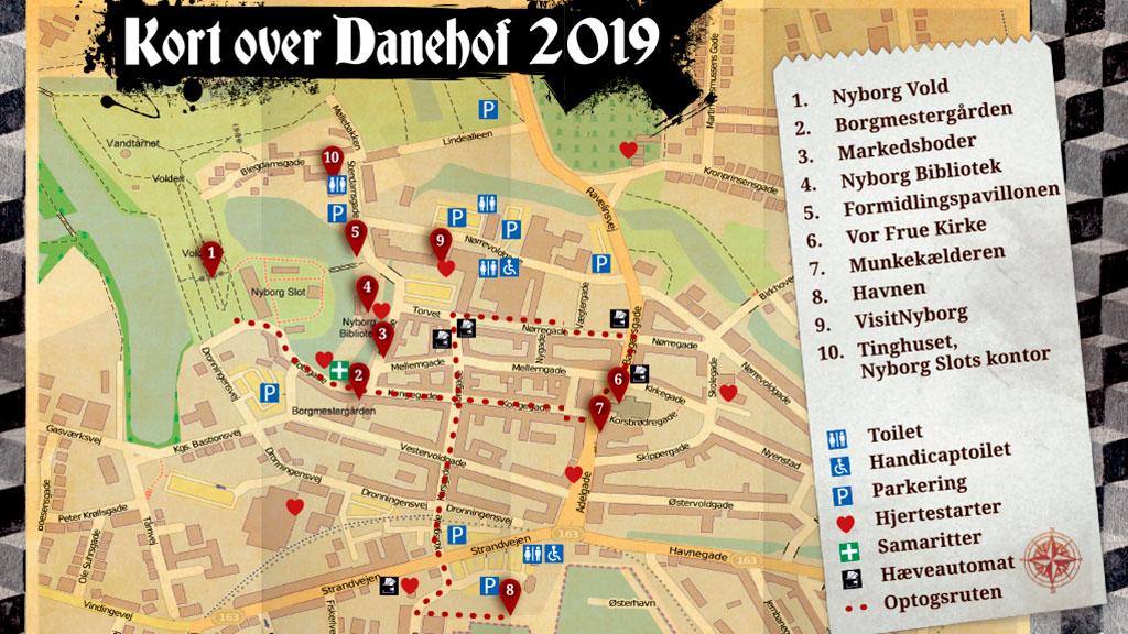 Danehof Program Filmcommissionfyn