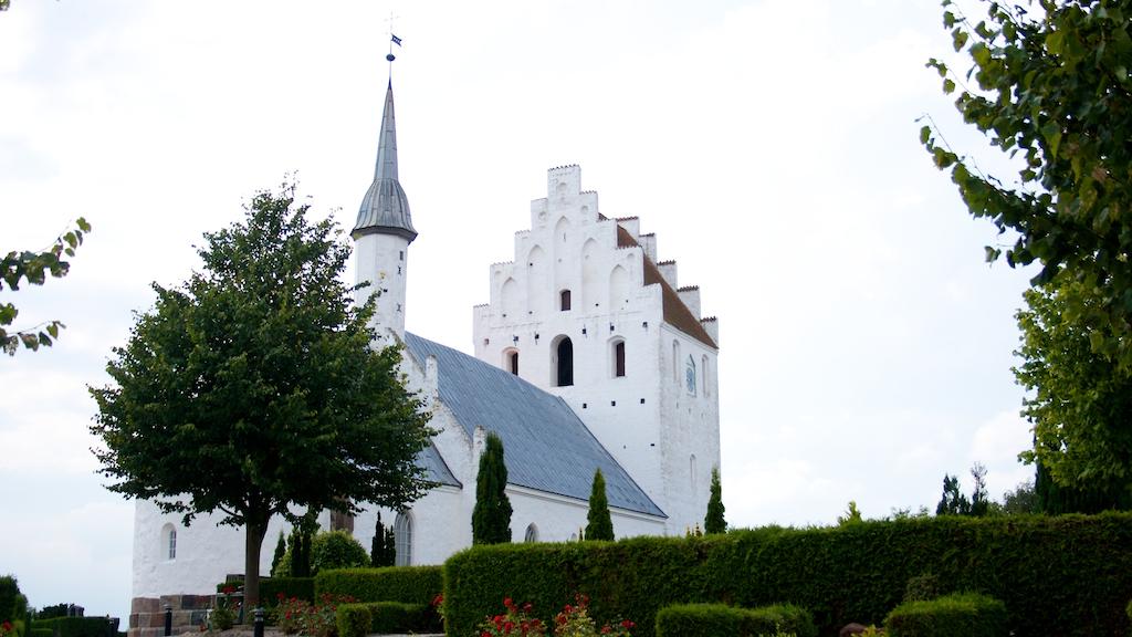 VisitNyborg / Kristian Lilholt