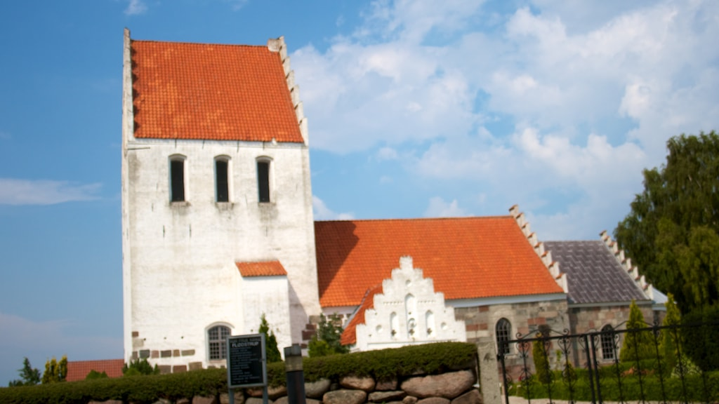 Flødstrup Kirke Nyborg