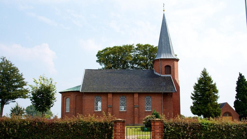 Hjulby Kirke Nyborg