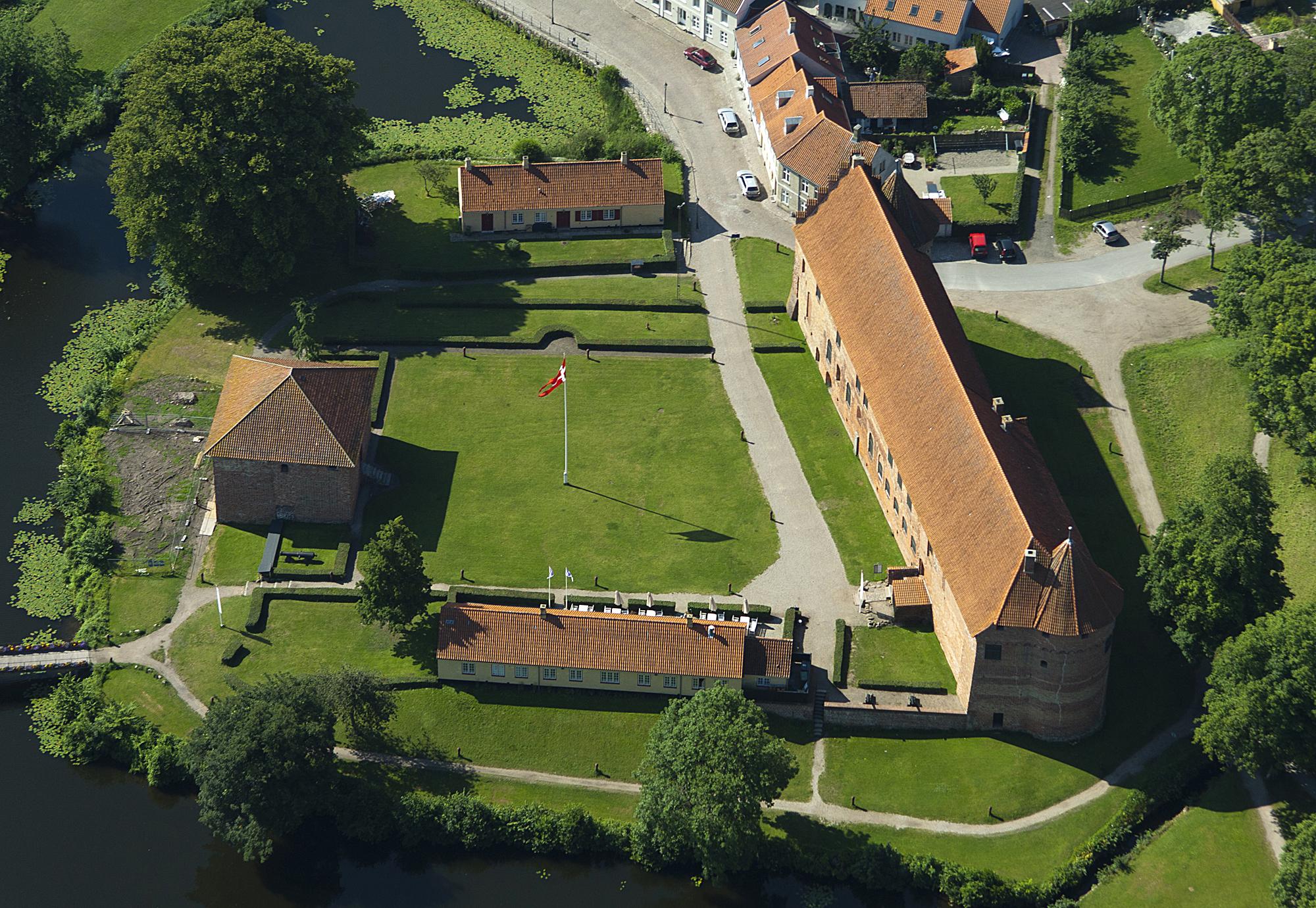 Østfyns Museer