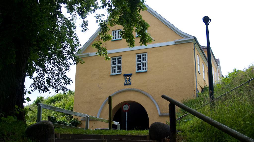 Nyborg Fæstning, Nyborg fortress   VisitDenmark
