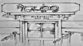 Gastronomie In Nykøbing Falster Visitlolland Falster
