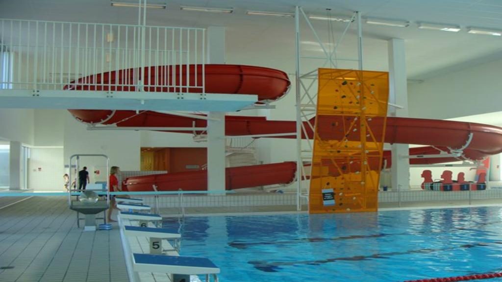 Nakskov Svømmecenter | Visitlolland-falster