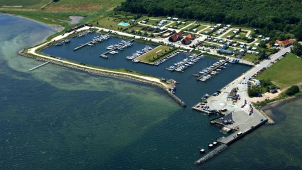 Kragenæs Havn | Visitlolland-falster