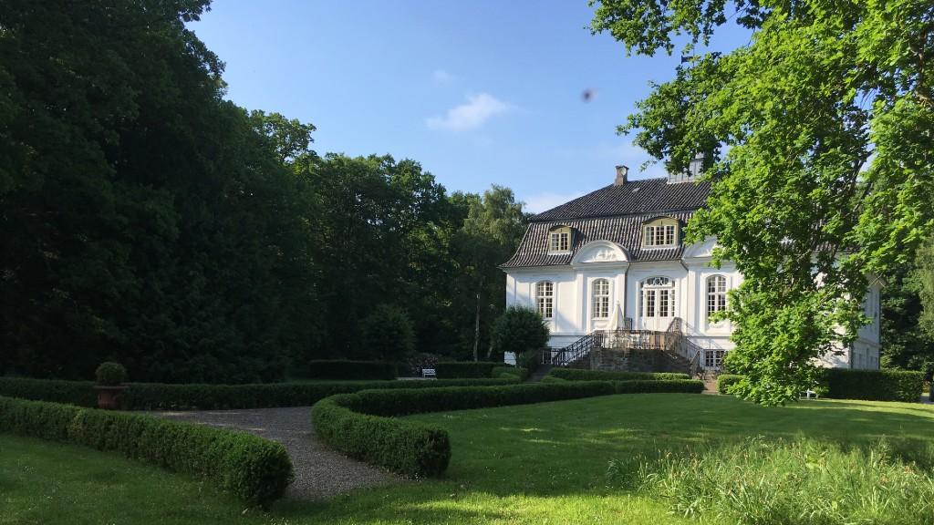 Vindeholme Slot