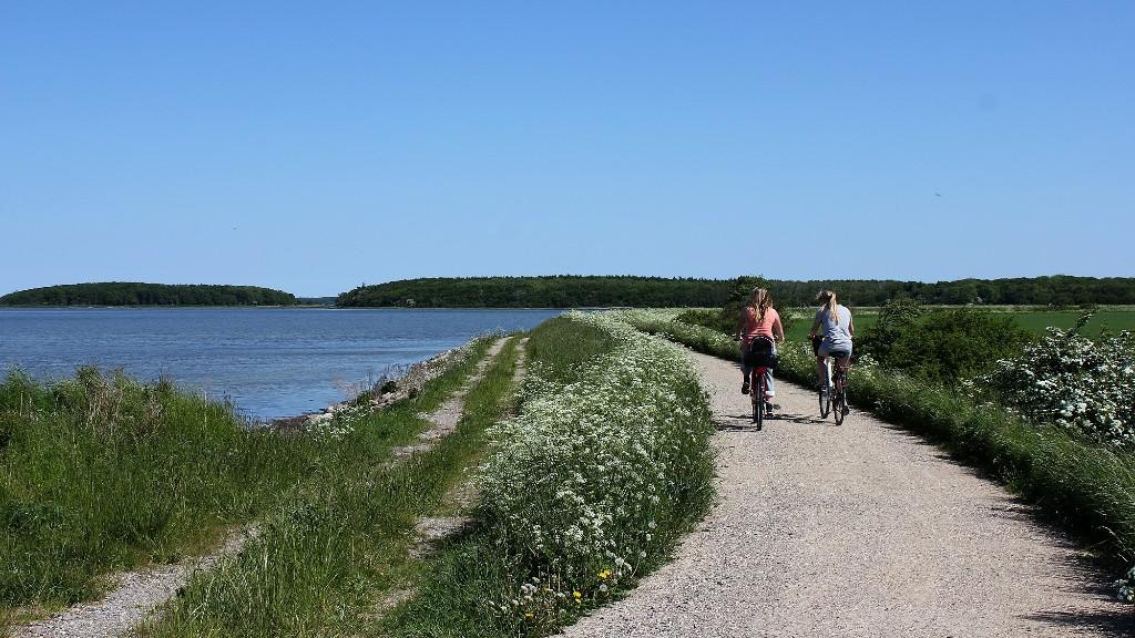 Naturlandet Lolland-Falster