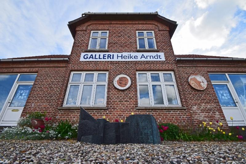 Heike Arndt Galleri