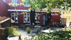 Hotels und Gasthöfe in Ribe   VisitRibe