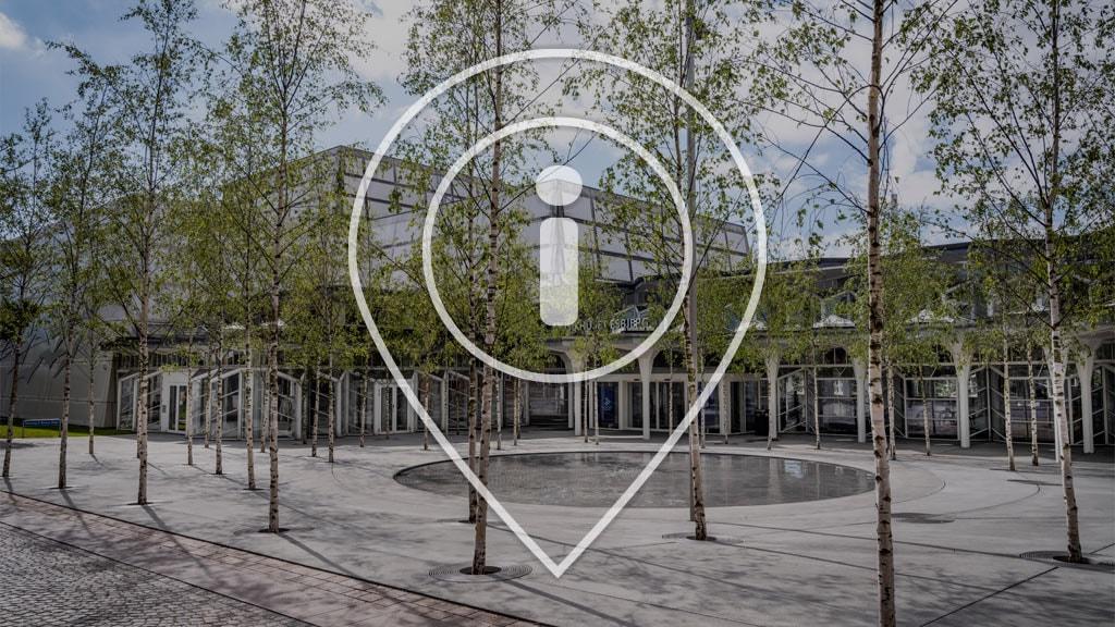 Turistinspiration hos Musikhuset Esbjerg / Esbjerg Kunstmuseum