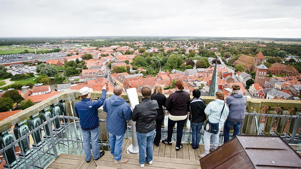 Destination Vadehavskysten