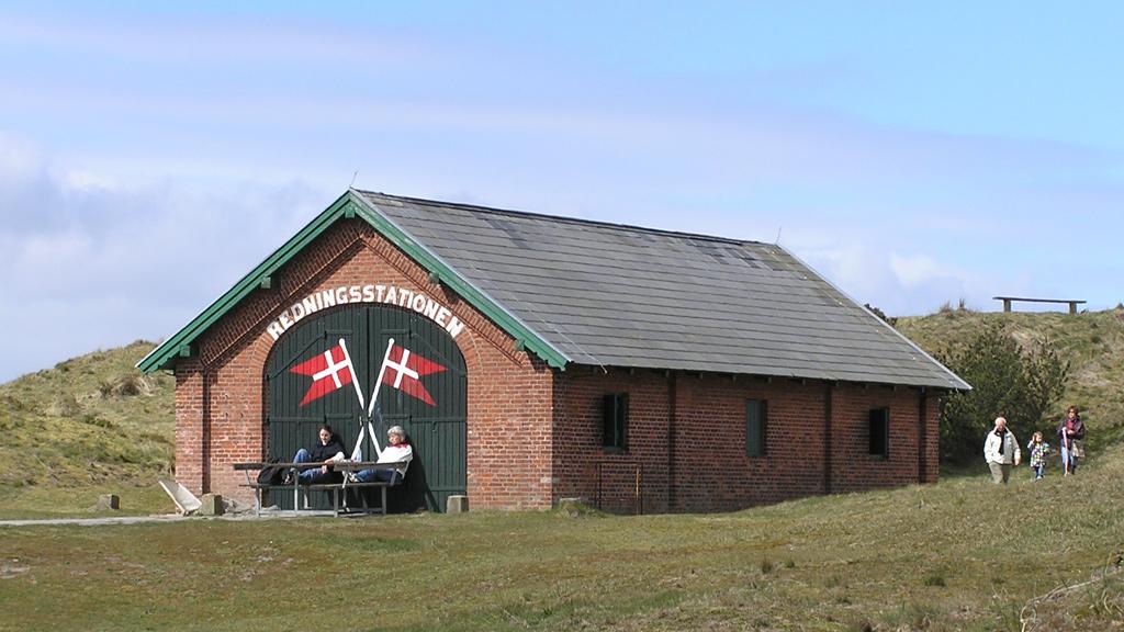 VisitRibeEsbjerg