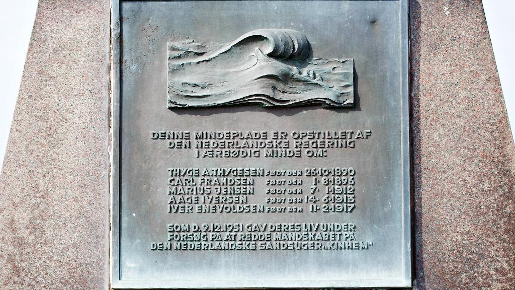 Destination Ringkøbing Fjord