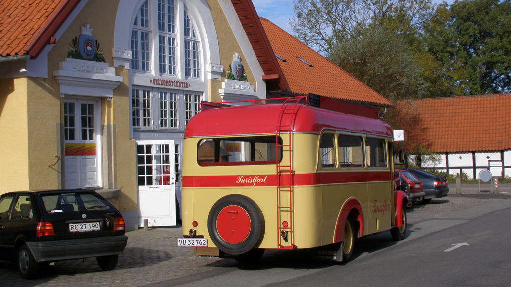 Samsø Erhvervs- og Turistcenter