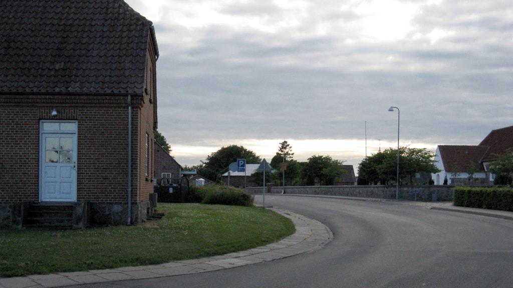 Funder Kirkeby