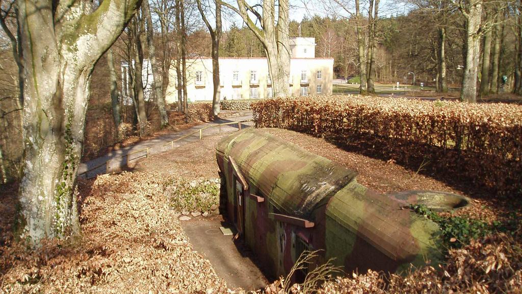 Silkeborg Bunkermuseum
