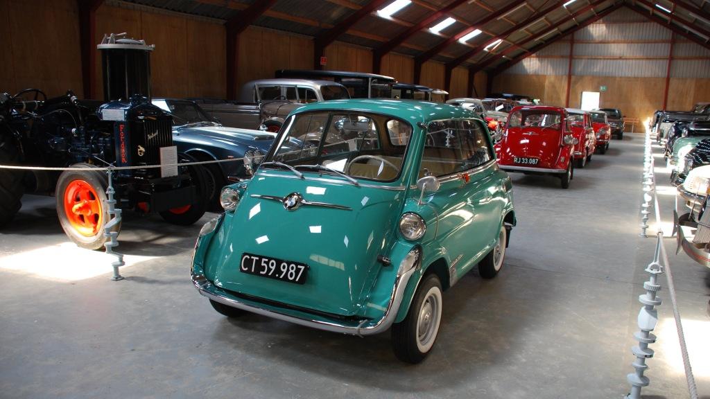 Jysk Automobilmuseum