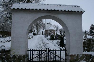 Grønbæk Kirke