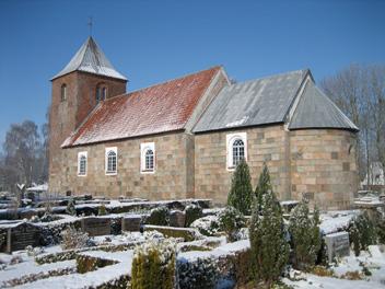 Levring Kirke