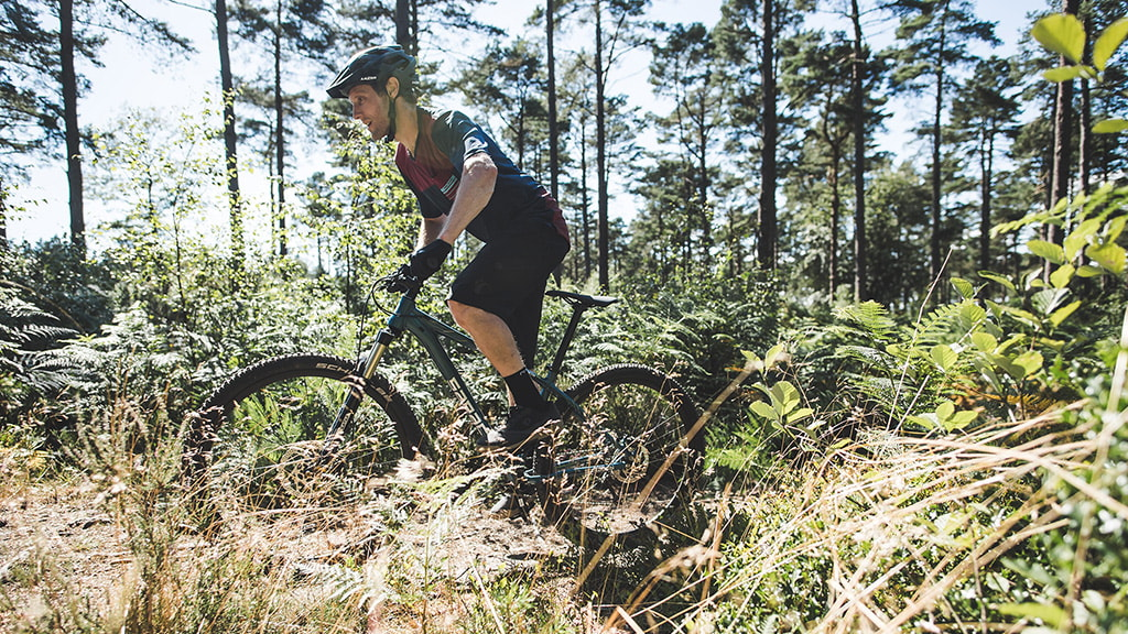 Active Rental mountainbike