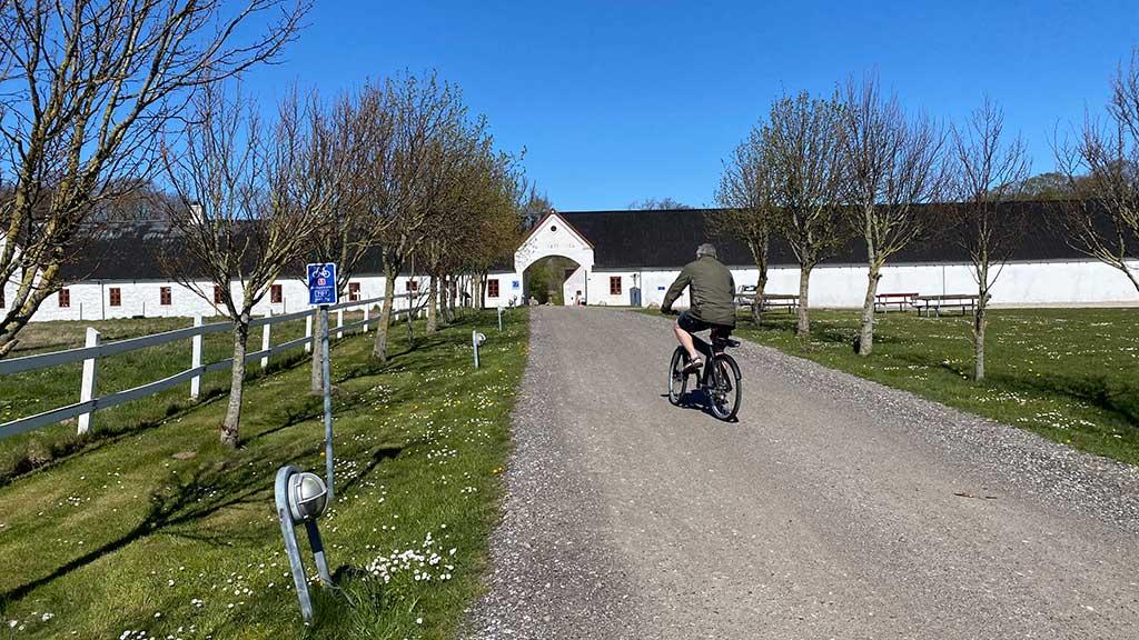 Knivholt Hovedgård