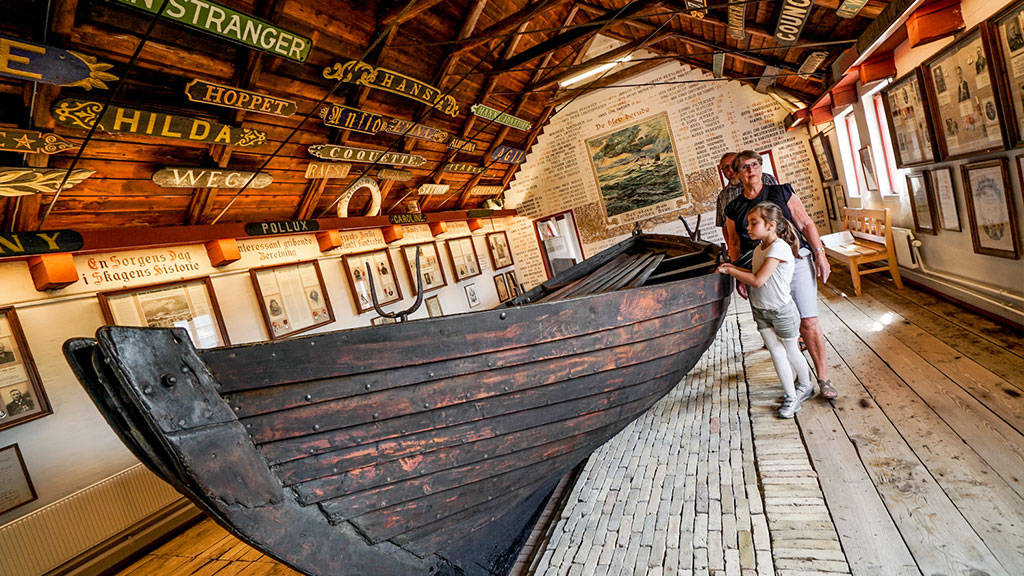 Kystmuseet Skagen
