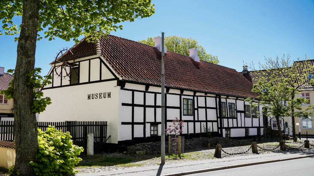Kystmuseet Sæby